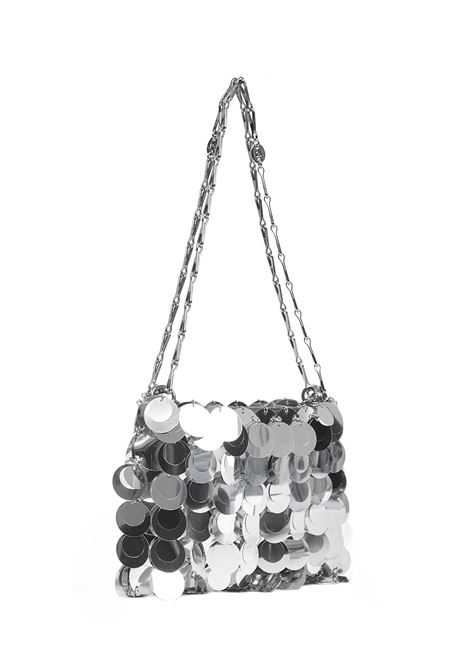 Paco Rabanne Iconic 1969 shoulder bag  Paco Rabanne | 77132929 | 20PSS0093PLX001P040