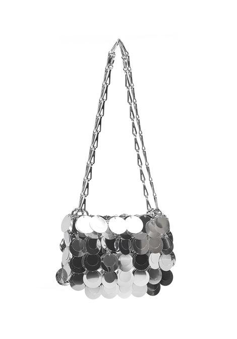 Paco Rabanne Iconic 1969 mini shoulder bag  Paco Rabanne | 77132929 | 20PSS0137PLX001P040