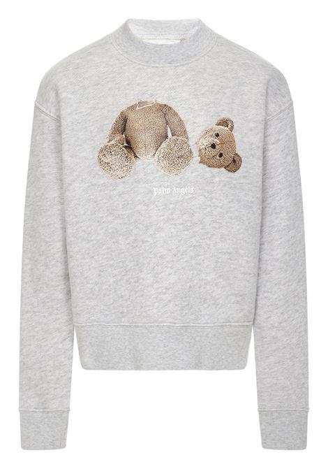 Palm Angels Kids Bear Sweatshirt Palm Angels kids | -108764232 | PBBA001F21FLE0010660