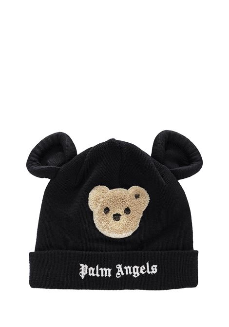 Palm Angels Kids Bear Hat Palm Angels kids | 26 | PBLC001F21KNI0014660
