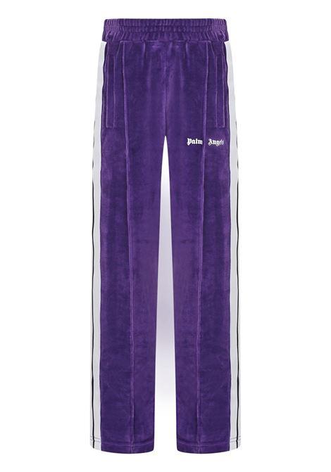 Palm Angels Kids Track Trousers Palm Angels kids   1672492985   PGCA002F21FAB0033701
