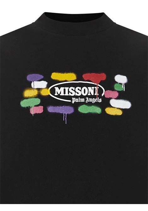 Palm Angels X Missoni Sport T-shirt Palm Angels | 8 | PMAA001F21JER0281001