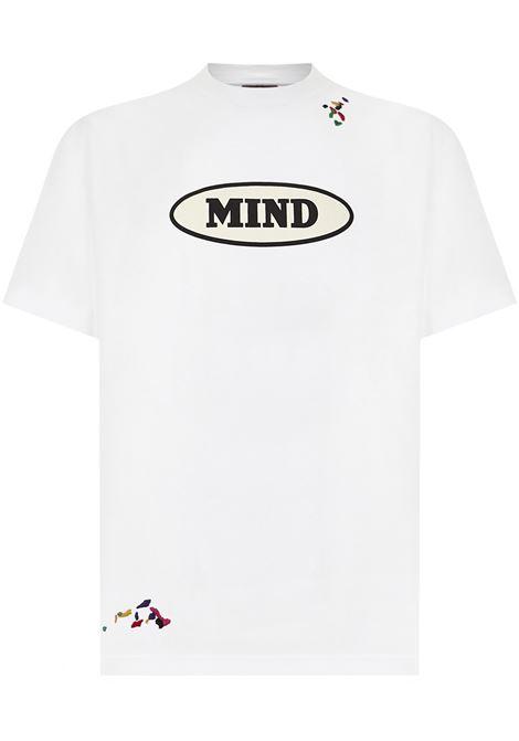 Palm Angels X Missoni Mind T-shirt  Palm Angels | 8 | PMAA001F21JER0290110