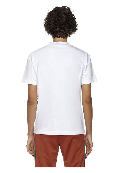 T-shirt Bear Palm Angels X Missoni Palm Angels | 8 | PMAA001F21JER0310110
