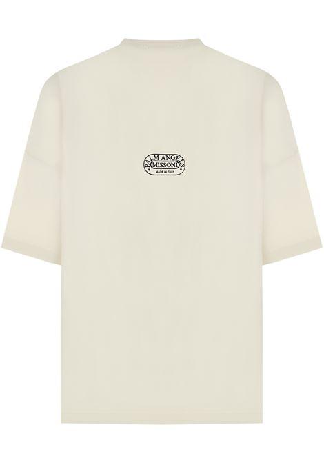 Palm Angels X Missoni Sport T-shirt Palm Angels | 8 | PMAA041F21JER0060310