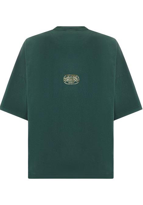 Palm Angels X Missoni Heritage T-shirt Palm Angels | 8 | PMAA041F21JER0075518