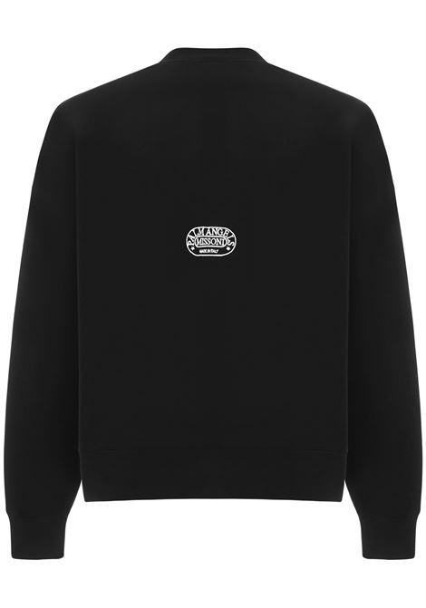 Palm Angels X Missoni Sport Sweatshirt Palm Angels | -108764232 | PMBA026F21FLE0131001