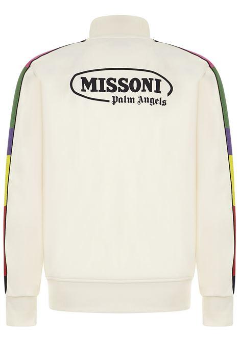 Palm Angels X Missoni Track Jacket Palm Angels | 13 | PMBD001F21FAB0090310