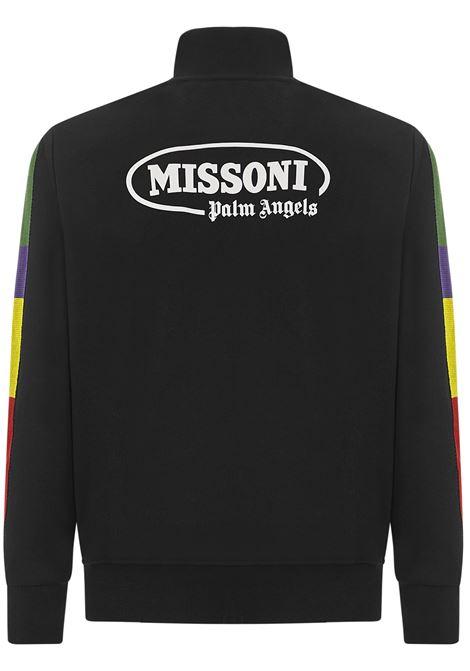 Palm Angels X Missoni Track Jacket Palm Angels | 13 | PMBD001F21FAB0091001