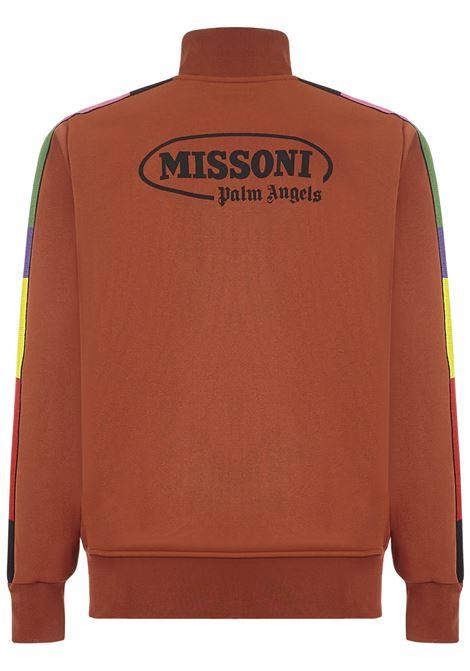 Palm Angels X Missoni Track Jacket Palm Angels | 13 | PMBD001F21FAB0092701