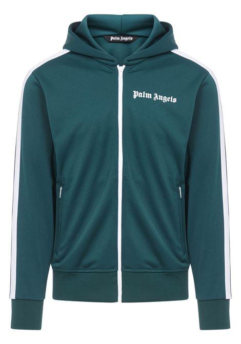 Palm Angels Track Jacket  Palm Angels | 13 | PMBD025E20FAB0035501