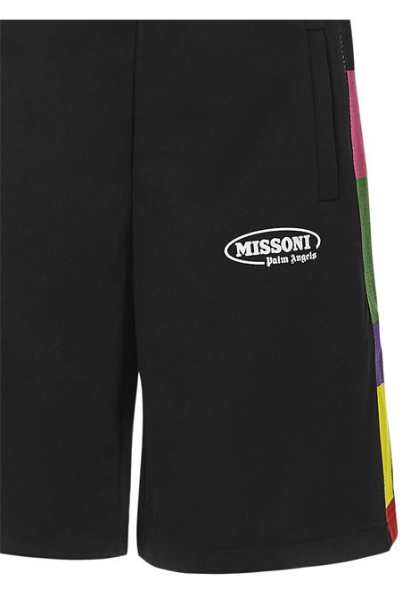Palm Angels X Missoni Track Shorts Palm Angels | 30 | PMCB035F21FAB0011001