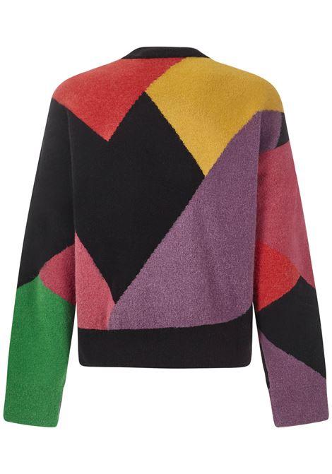 Palm Angels X Missoni Sweater Palm Angels | 7 | PMHA041F21KNI0011084