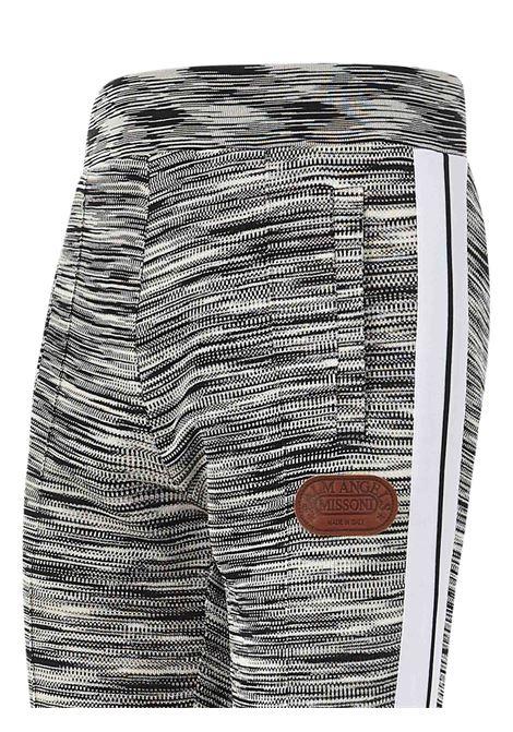 Palm Angels X Missoni Track Trousers Palm Angels | 1672492985 | PMHG004F21KNI0010860