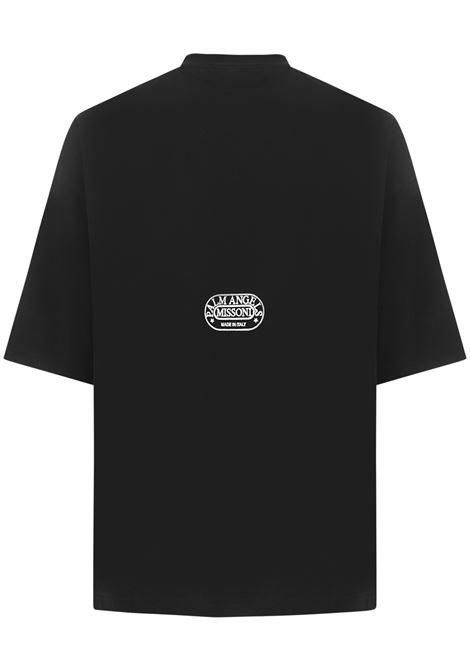 T-shirt Sport Palm Angels X Missoni Palm Angels | 8 | PWAA017F21JER0061001
