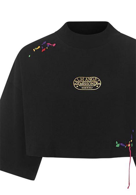T-shirt Heritage Palm Angels X Missoni Palm Angels | 8 | PWAA040F21JER0011018