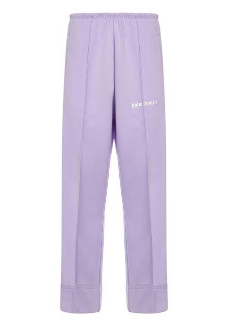 Palm Angels Track Trousers Palm Angels | 1672492985 | PWCA068F21FAB0023601