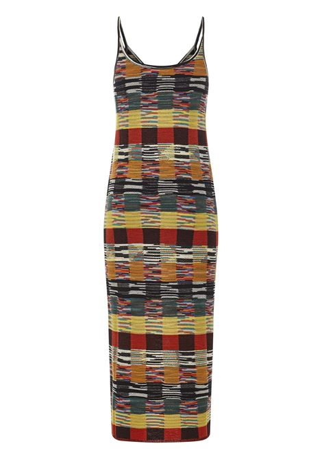 Palm Angels X Missoni Dress Palm Angels | 11 | PWHI001F21KNI0018484