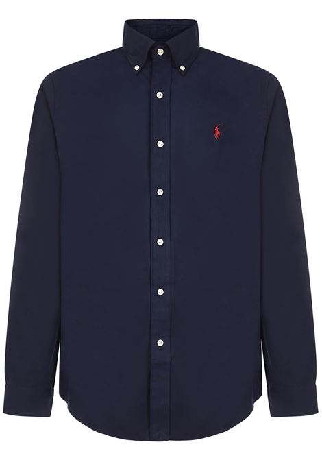 Polo Ralph Lauren Shirt Polo Ralph Lauren | -1043906350 | 710846084001