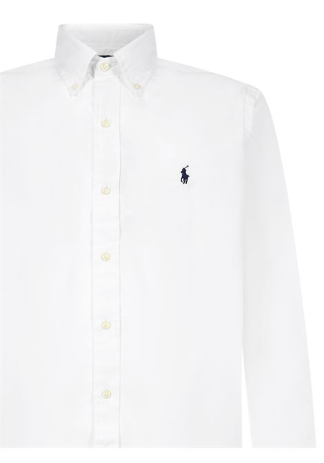 Polo Ralph Lauren Shirt Polo Ralph Lauren | -1043906350 | 710846084002