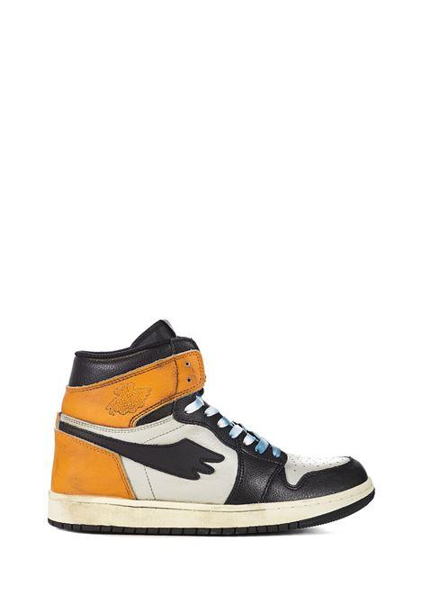 Pretty Fear Tribute Sneakers  Pretty Fear | 1718629338 | PFSDROP0121001R050