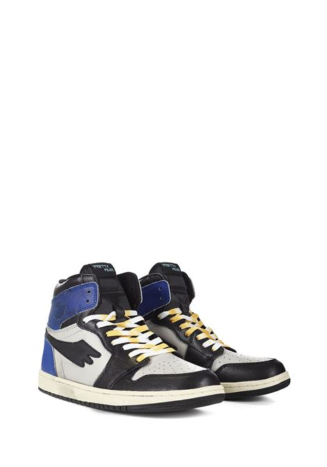 Pretty Fear Tribute Sneakers  Pretty Fear | 1718629338 | PFSDROP0121001E064