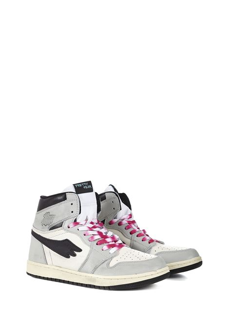 Pretty Fear Tribute Sneakers  Pretty Fear | 1718629338 | PFSDROP0121001N071