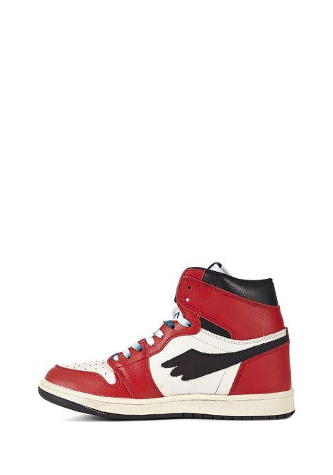 Pretty Fear Tribute Sneakers Pretty Fear | 1718629338 | PFSDROP0121001R049