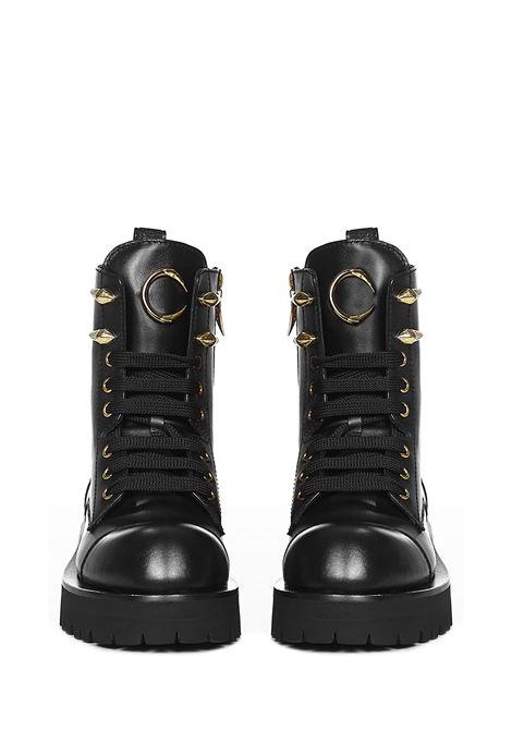 Roberto Cavalli Boots Roberto Cavalli | -679272302 | NNS011PZ96505051