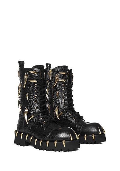 Roberto Cavalli Boots Roberto Cavalli | -679272302 | NNS012PZ96505051