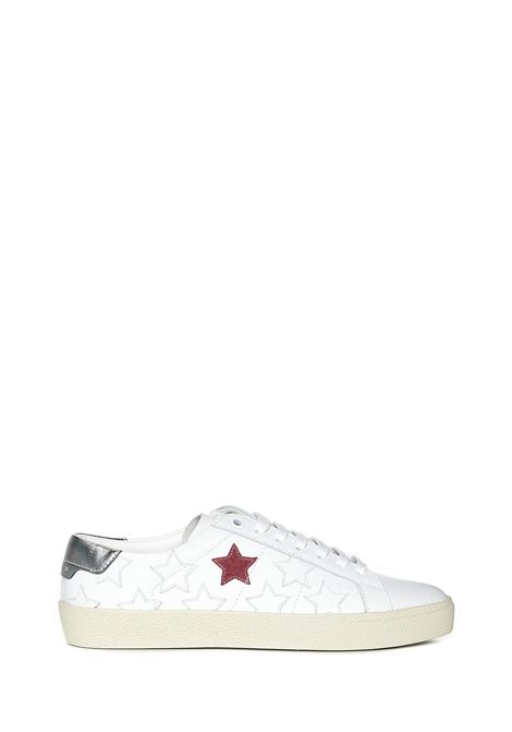 Saint Laurent Court Classic SL/06 Sneakers Saint Laurent | 1718629338 | 42157200ND09017