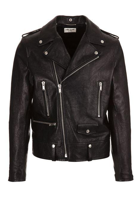 Saint Laurent Classic Motorcycle Jacket Saint Laurent | 13 | 484284YC2NI1000