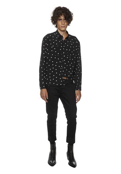 Saint Laurent Shirt  Saint Laurent | -1043906350 | 520149Y2B141095