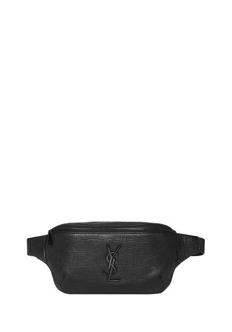 Saint Laurent Classic Monogram Belt bag  Saint Laurent | 228 | 590076C9H0U1000