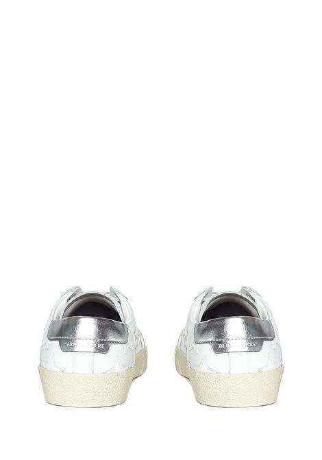 Saint Laurent Court Classic SL/06 Sneakers  Saint Laurent | 1718629338 | 59254100ND09017