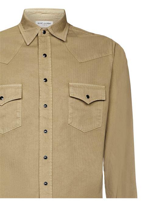 Saint Laurent Shirt Saint Laurent | -1043906350 | 597059Y27BB9241