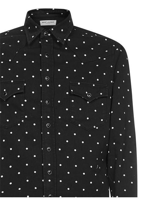 Saint Laurent Shirt Saint Laurent | -1043906350 | 597059Y535C9096