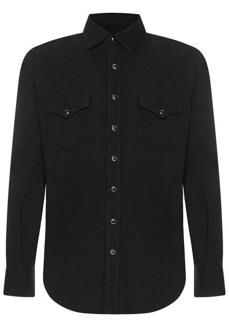 Saint Laurent Shirt Saint Laurent | -1043906350 | 597059YM8811078