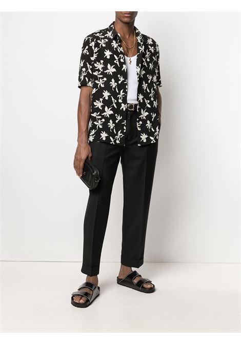 Saint Laurent Shirt Saint Laurent | -1043906350 | 601070Y2C161095
