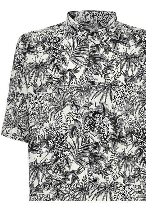Saint Laurent Shirt Saint Laurent | -1043906350 | 601070Y2C239787