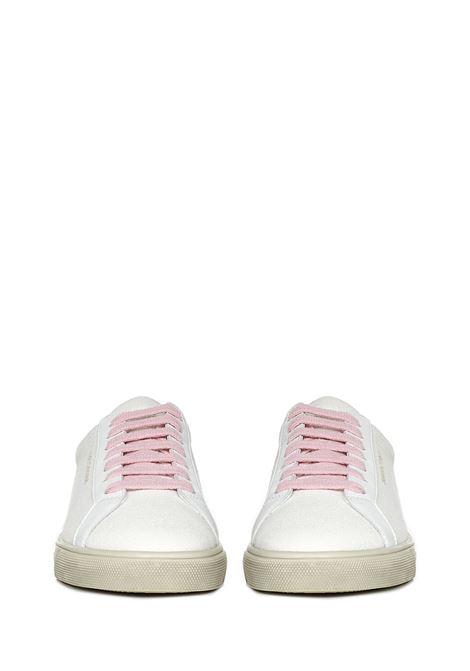 Saint Laurent Andy Sneakers Saint Laurent | 1718629338 | 60683112N709035