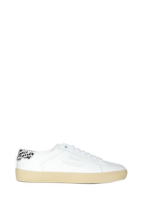 Saint Laurent Court SL/06 Sneakers Saint Laurent | 1718629338 | 61064900NL09381