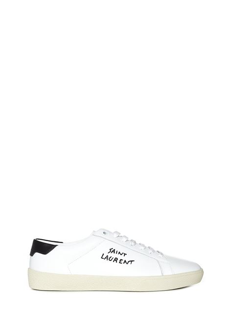 Saint Laurent Court SL/06 sneakers  Saint Laurent | 1718629338 | 61068508G109061
