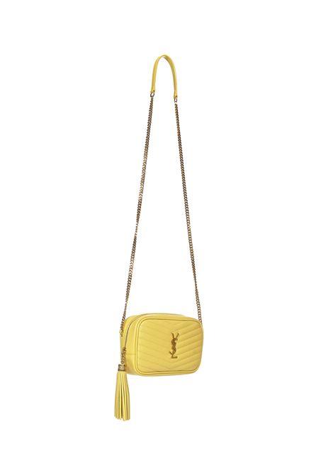 Saint Laurent Lou Mini Shoulder bag  Saint Laurent | 77132929 | 6125791GF017003