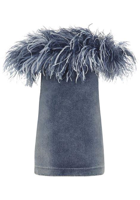 Saint Laurent Dress Saint Laurent | 11 | 614782YS5934871