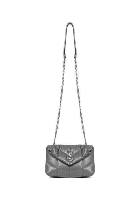 Saint Laurent Loulou Puffer mini Shoulder bag  Saint Laurent | 77132929 | 6203331EL001112