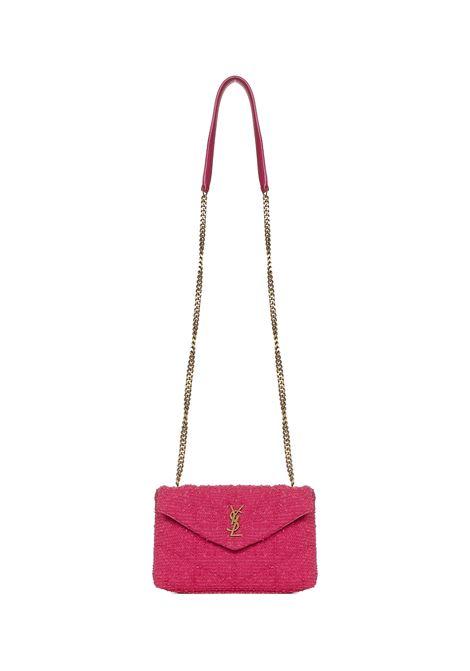 Saint Laurent Puffer Toy Shoulder Bag Saint Laurent | 77132929 | 6203332RL275516