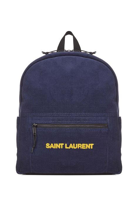 Saint Laurent Nuxx Backpack Saint Laurent | 1786786253 | 62369824M5Z4394