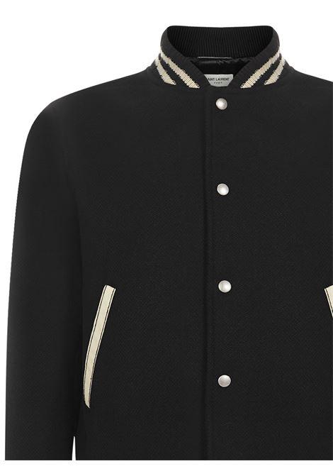Saint Laurent Teddy Jacket Saint Laurent | 13 | 625918Y180W1000