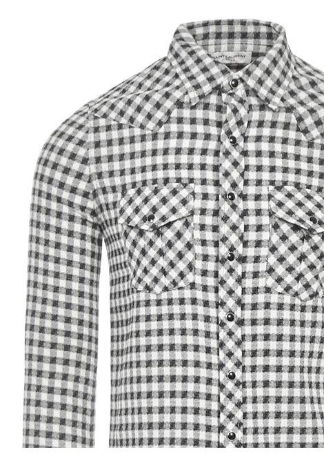 Saint Laurent Shirt  Saint Laurent | -1043906350 | 629925Y00NA1009